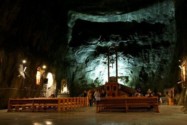 Haz turismo bajo tierra en algunas de las minas mas hermosas del mundo 812626838279814439