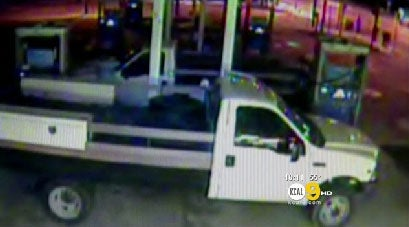 Thieves effortlessly steal 528 gallons of gas