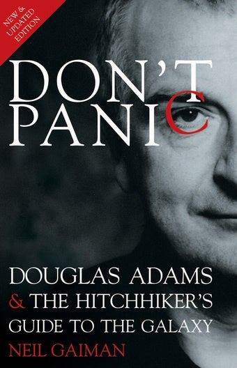 The Stage Play That Almost Made Douglas Adams Panic