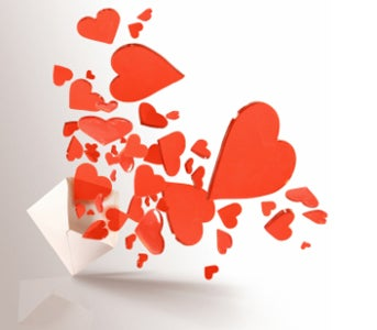 Love Letters Are Dead; Breakup Letters Are Blooming