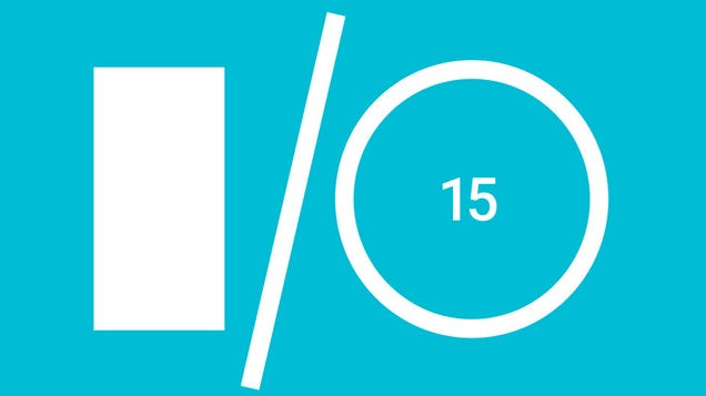 What to Expect From Google I/O 2015