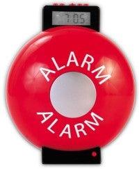 Firebell Alarm Clock is Loud, Brings Back Bad Memories