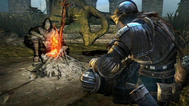 Welcome to Dark Souls, Here's What I Wish I'd Known From the Start