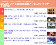 Here Are 15 Famitsu.com Stories That Shook Japan In 2008