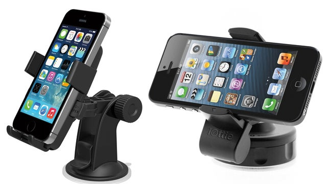 Deals: DieHard Battery Accessories, Smartphone Dash Mounts