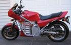 DIY Project: Motorbike to Electric Motorbike