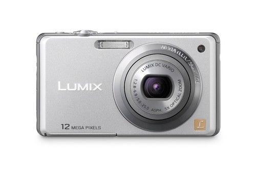 Panasonic cams Gallery