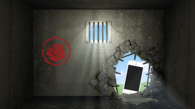 Your Quarterly Jailbreak Roundup, July 2014