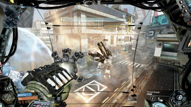 Try Titanfall For Free On PC