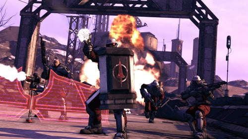 "Borderlands An ""Important, Long-Term Franchise"" For Take-Two"