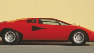 What's The Greatest Lamborghini Ever Made?