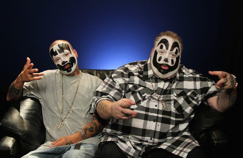 Judge Dismisses Insane Clown Posse's Gang Lawsuit Against FBI