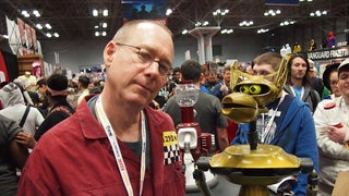 MST3K Possibly Coming back