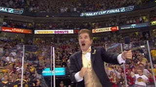 Rene Rancourt Invites You To Talk About Game 6
