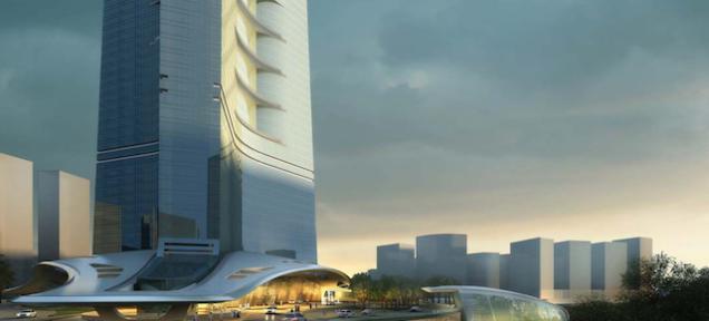 Freeways, Wu Tang, Oculus Rift, and More