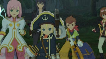 Tales of Vesperia PS3 Demo Dated