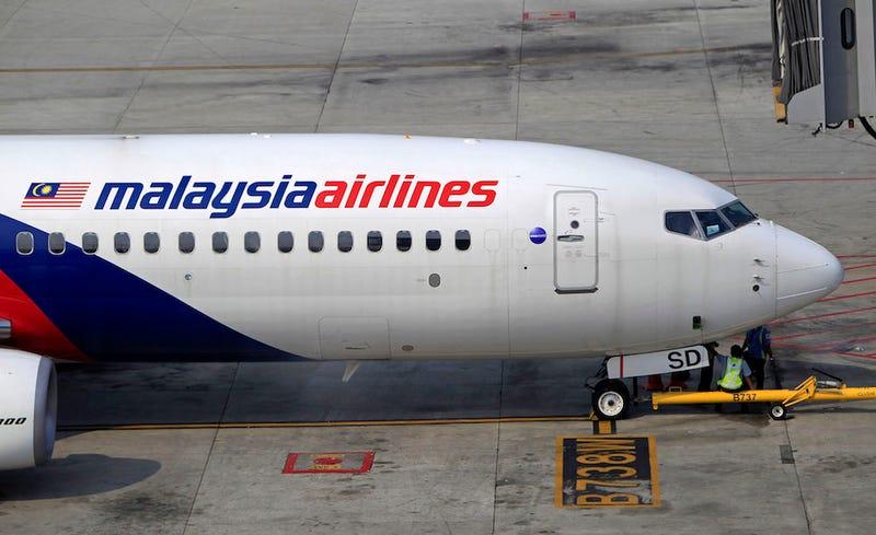 Girlfriend of Man on Missing Flight 370 Getting Death Threats