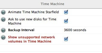 An Easier Way to Set Up Time Machine to Back Up to a Networked Windows Computer