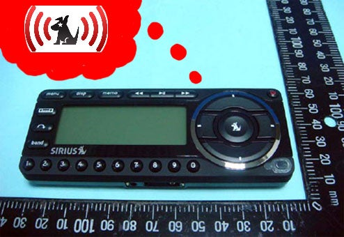 Sirius Starmate 5 Coming With XM Support?