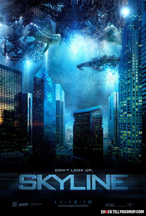Skyline Poster Gallery