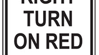 Louisiana To Turn Left On Red.