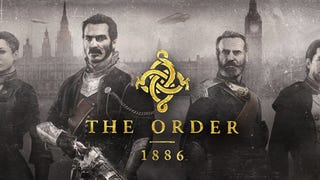 What The Order: 1886 Is