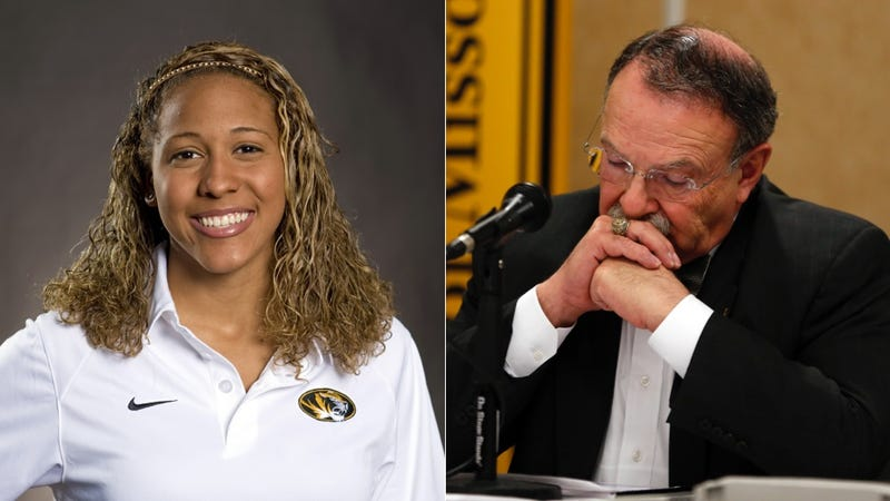 Mizzou Admits They Fucked Up Sexual Assault Case of Student Athlete