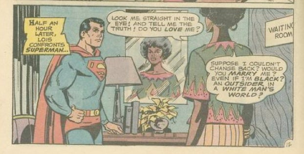 Superman has given up his American citizenship (and we're all stupider for it)