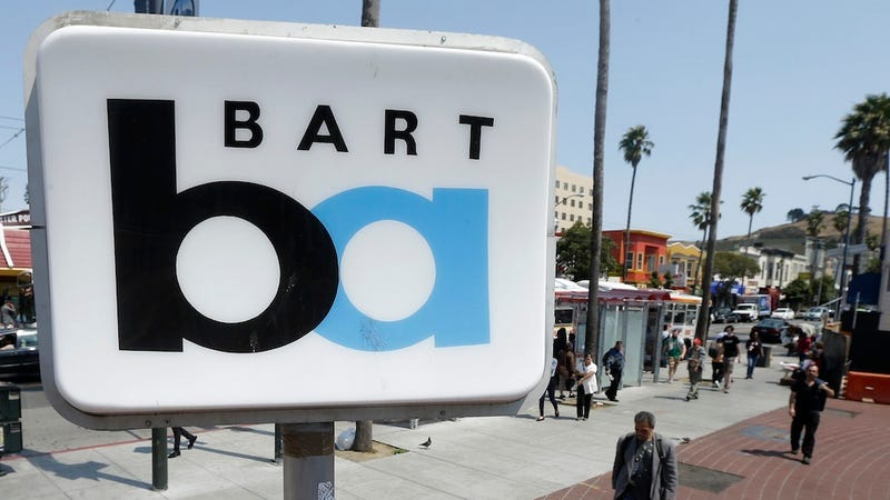 BART Cops Are Fatally Shooting Each Other Now