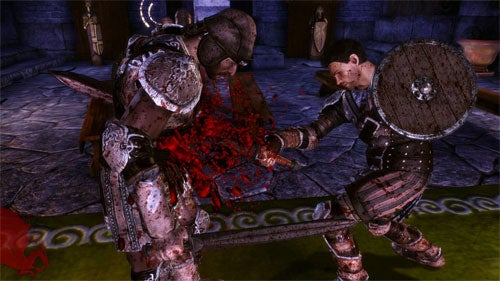 "BioWare Has An ""Exciting Announcement"" About Dragon Age For PS3"