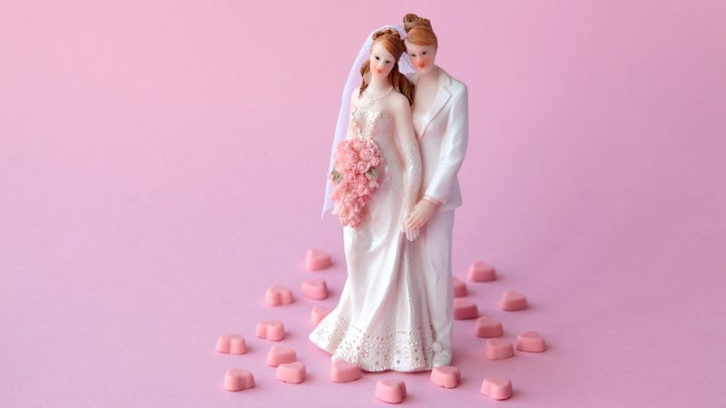 The ACLU Is Writing Checks for Madcap, Illegal-ish Gay Weddings