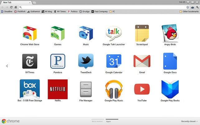 What Google Could Learn from Windows 8 About User Experience