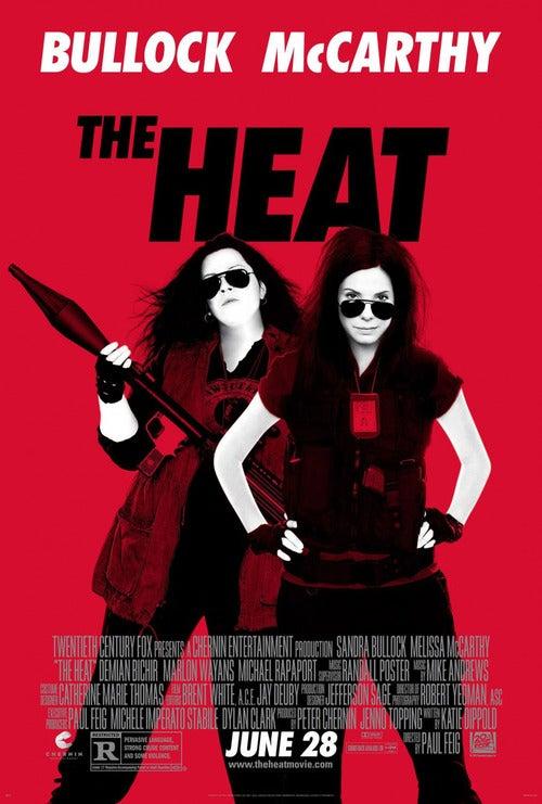 Watch The Heat Online Free & Download Movie