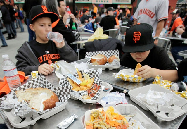 "Idiot Detroit Columnist Labels San Francisco A ""Strange Baseball Town"" Because The Food Is So Amazing"