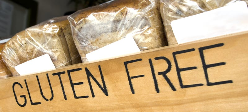 """Your """"Gluten Intolerance"""" May Actually Be From Something Else in Wheat"""