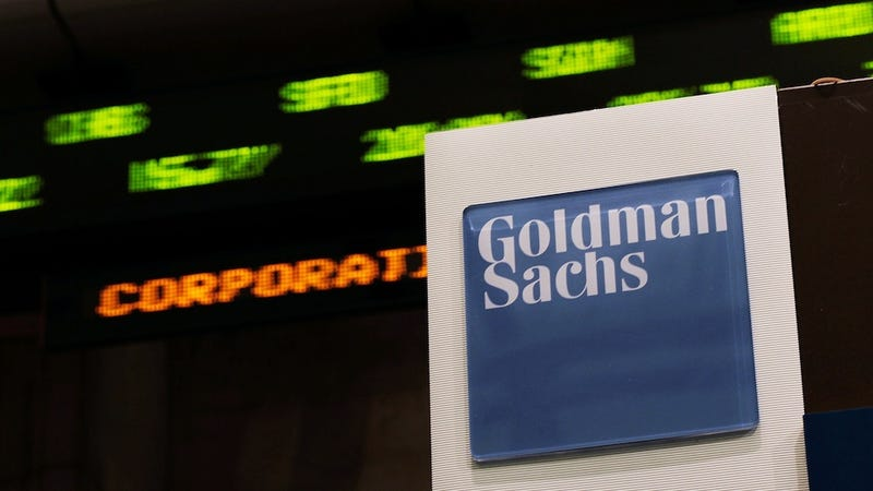 Working At Goldman Sachs Is a Sexist Nightmare, Lawsuit Alleges