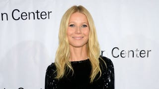 "Gwyneth Paltrow Wants You to Know About ""Sex Bark"""