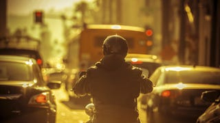 Lane splitting will change your life, not end it