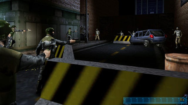 Memories Of My 16-Year Career In Video Games