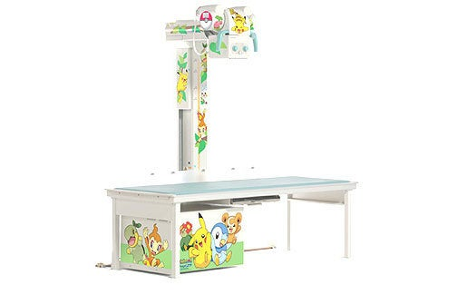 The Market Obviously Requires A SECOND Pokemon X-Ray Machine