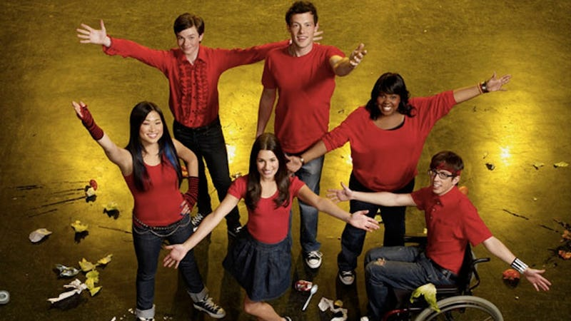 Wait, Now You Can Get Kicked Out of College for Watching Glee?