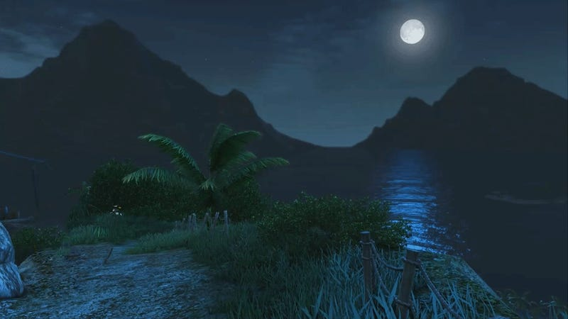 Gorgeous Games of 2012: Far Cry 3