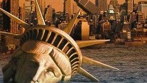 What If the Earthquake Had Hit Manhattan?
