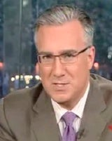 "Olbermann Smeared By Post, Future ""Worst Person In The World"""