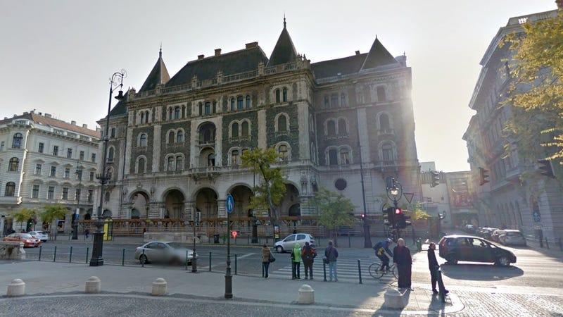 Íme a leghíresebb budapesti szellemépületek