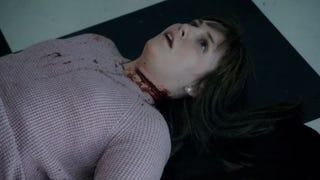 Lena Dunham Died Last Night (RIP)