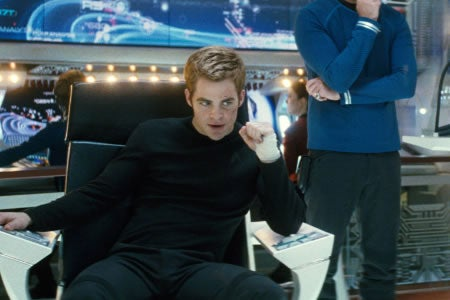Star Trek Cruises Into 100 Top Grossing