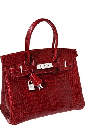 Someone Paid $203,150 for a Purse