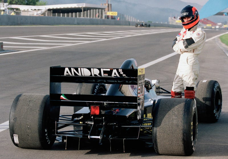 The Ten Worst Racing Teams Ever
