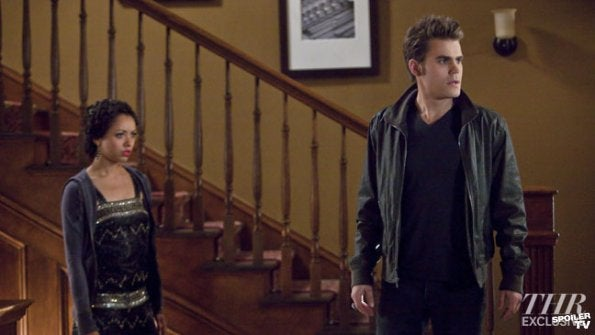 The Vampire Diaries 'Before Sunset' Promo Images